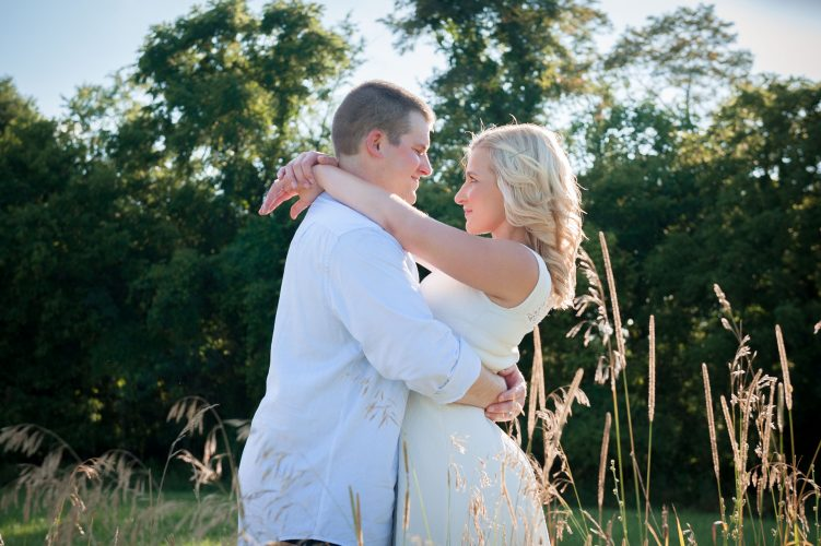 Athens Ohio, OH engagement photography, documentary, lifestyle at the ridges