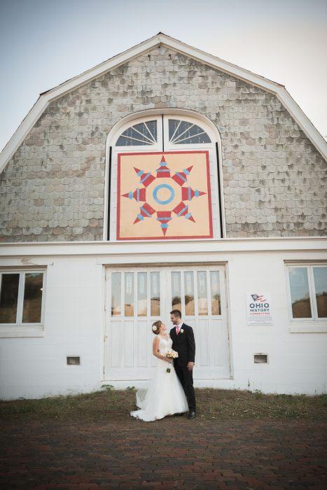 Garrett Wedding