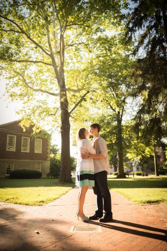 Athens Ohio, OH engagement photography, documentary, lifestyle, ohio university