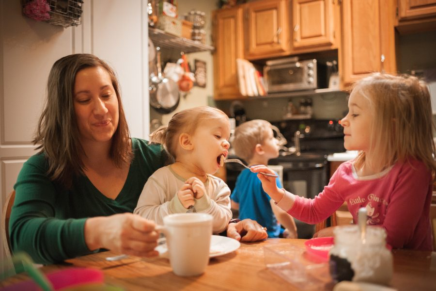 Family Morning : Part 1
