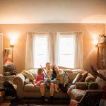 family, morning, narrative, lifestyle, athens, ohio
