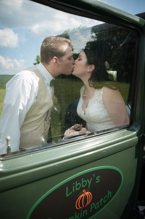 Sayer Wedding
