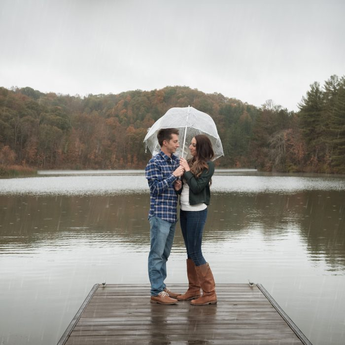 Rainy Day Photographs