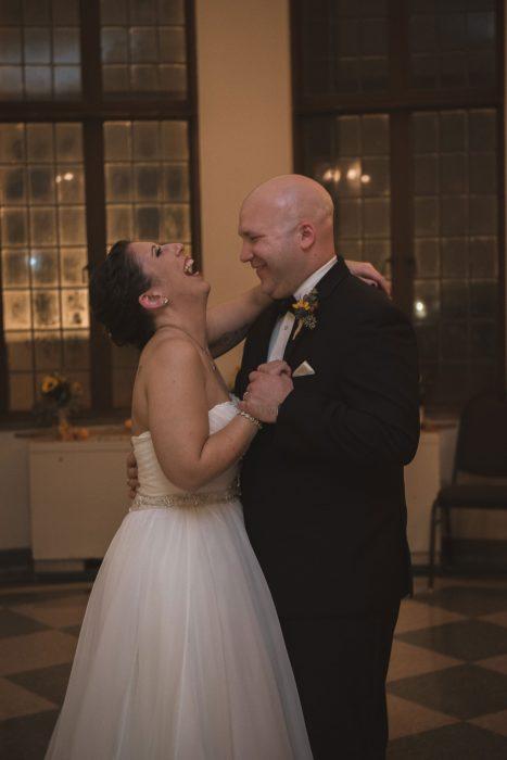 Allard Wedding