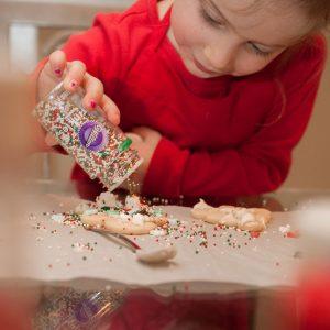 Christmas Cookies : Part II