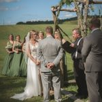 Hocking-hills-athens-lancaster-logan-ohio-wedding-photography-photographer-marriage-heart of the country-outdoors-princess-bride-ceremony-bright-sun