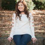 athens ohio senior photography