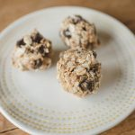 oatmeal flaxseed energy power bites