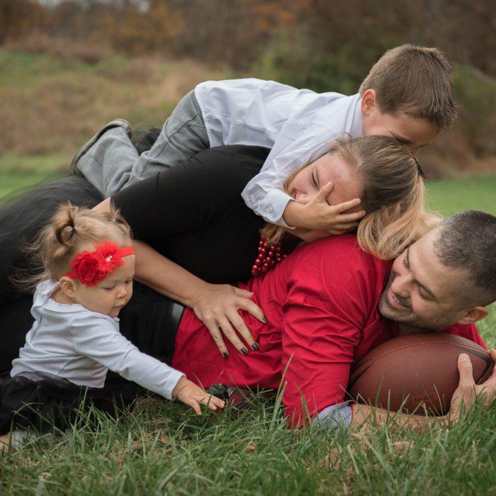Fall Family Rumble