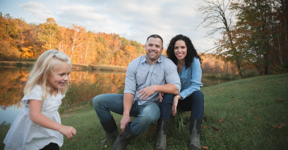 hocking hills family photographer for events