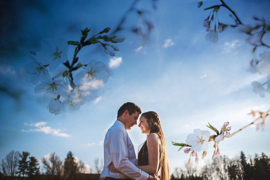 The best Athens Ohio wedding photographer