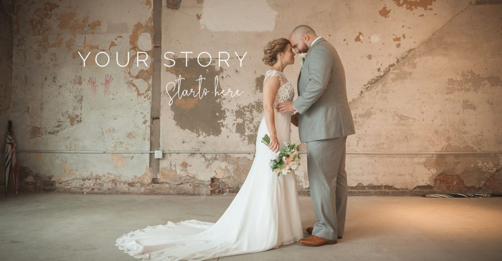 Athens Ohio wedding photography near hocking hills