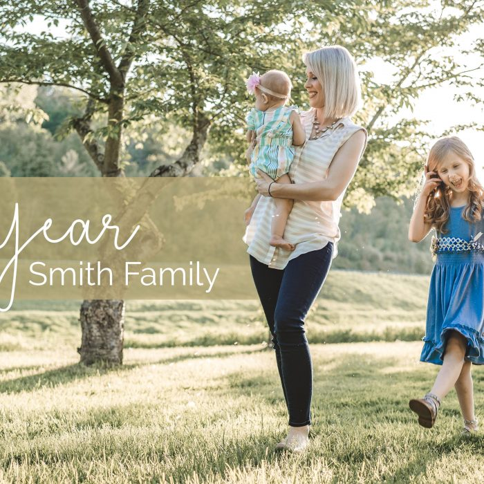 Family of the Year Giveaway 2019